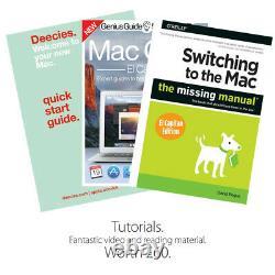 16 Pouces Apple Macbook Pro Bar Tactile 2,4 Ghz I9 8-core 64gb Ssd 8tb Amd 5500m 8 Go