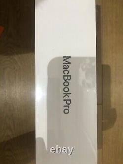 16 Pouces Apple Macbook Pro, I9, 16go, 1tb Ssd, Amd 5500m 4gb Grey Uk Nouveau
