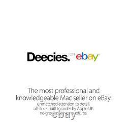 16 Pouces Apple Macbook Pro Touch Bar 2.4ghz 8-core I9 64gb 4tb Ssd Amd 5500m 8 Go