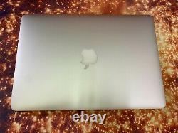 2015 Apple Macbook Pro 13 Pouces Retina / Dual Core I5/ 8gb / 128gb Ssd Os Big Sur