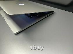 2015 Apple Macbook Pro 15 Pouces Retina / Core I7 3.4ghz / 16 Go Ram / 1 To Ssd