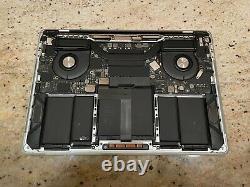2018 Apple Macbook Pro 13,3 Pouces I5 2,3ghz 258 Go Ssd 16 Go Ram Argent