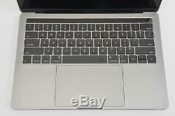 2019 13 Macbook Pro 2,8 Ghz Intel Core I7 / 16 Go / 1 To Flash / Espace Gris