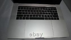 27 Apple Macbook Pro 15 2018 A990 2,9 I9 512 Ssd 16 GB Retina Mit Zubehör