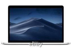 2.3ghz Apple Macbook Pro 13 Core I5 8 Go 128 Go 2017 Spacegrau A + Grade