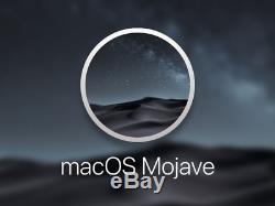 2tb Ssd 2013 2014 2015 Macbook Pro A1502 A1398 Macbook Air A1465 A1466 A1481