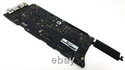 3.1ghz I7 Logic Board 16gb 13 Macbook Pro Retina A1502 E 2015 661-02359