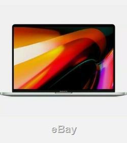 9 Gen 2.60ghz 16 Go Ram 512ssd Apple Macbook Pro 16 Intel Core Nouveau