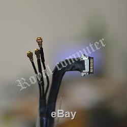 A1398 Macbook Pro Fin 2013 2014 Retina Display 15 Ecran LCD Panneau De Montage