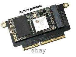 A1708 1tb Ssd Pour 2016 2017 Apple Macbook Pro Ne Emc 2978 3164 Barre Tactile 1 To Ssd