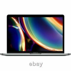 Apple 13,3 Macbook Pro Avec Écran Retina (mid 2020)