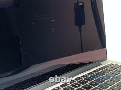 Apple 13 Macbook Pro 2015 3.1ghz Core I7 512gb Ssd 16gb A1502 Mf841ll/a-bto