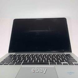 Apple 2015 13 Macbook Pro Retina 2.7ghz I5 128gb Ssd 8gb Mf839ll/a + D Grade