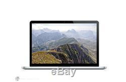 Apple MID 2014 15 Macbook Pro Retina 2,2 Ghz Core I7 / 16 Go / 256 Go Grade C Mgxa2ll / A