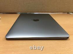 Apple Macbook 12 1.2 Core M3, 8 Go Ram, 256 Go Ssd, Année 2017 (m2)