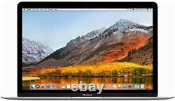 Apple Macbook 12'' Retina Disp (2016) M3 1,2 Ghz 8 Go Ram 256ssd A Grade