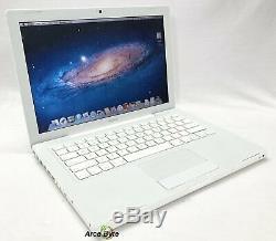 Apple Macbook 13 Bianco Super Prezzo Fatturabile Pro 11 15 Lion 10.7.5