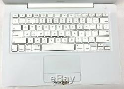 Apple Macbook 13 Blanc A1181 Fatturabile Pro Sottocosto Lion Ricondizionato