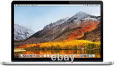 Apple Macbook Pro13''(2015) I5 2,9ghz 8 Go Ram 256ssd Retina Dis A Grade