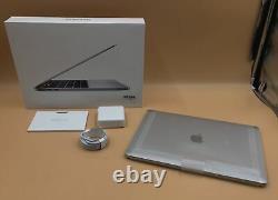 Apple Macbook Pro 13 1.7ghz Core I7-8557u 16 Go 512 Go A2289 2020