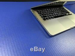 Apple Macbook Pro 13 2.3-3.1ghz Core I5 Turbo / 16 Go Ram 2 To / Garantie Prolongez