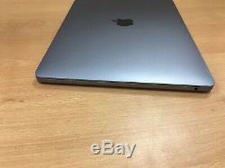 Apple Macbook Pro 13, 2.3 Ghz Core I5, 8 Go Ram, Ssd 128 Go, 2017 (q13)