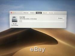 Apple Macbook Pro 13 2,3 Ghz I5, Ram 16 Go, Ssd 256 Go, 2017 (p85)