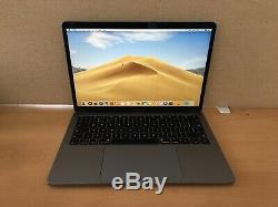 Apple Macbook Pro 13, 2.3ghz Core I5, 8 Go Ram, 128 Go Ssd, 2017 (p95)