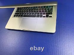 Apple Macbook Pro 13 / 2,4 Ghz Intel / 8 Go De Ram / 1 To / 3 Ans Garantie Os-2016