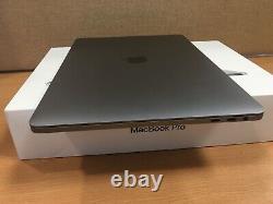 Apple Macbook Pro 13 '' 2.4ghz Core I5, Ram 16gb, Ssd 500 Go, 2019 (q38)