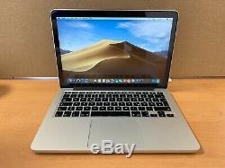 Apple Macbook Pro 13 '' 2.7 Ghz Core I5, 8 Go Ram, Ssd 256go 2015 (p30)
