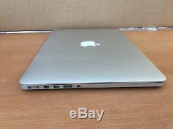 Apple Macbook Pro 13 '' 2.7 Ghz Core I5, 8 Go Ram, Ssd 256go 2015 (p61)