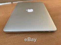 Apple Macbook Pro 13 2,9 Ghz, Ram 16 Go, Ssd 500 Go, 2015 (p20)