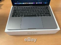 Apple Macbook Pro 13, 2.9ghz Core I5, 8 Go Ram, 256 Go Ssd, 2016 Touch Bar (p58)
