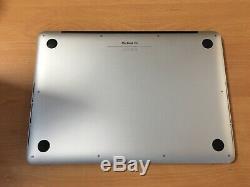 Apple Macbook Pro 13, 2.9ghz Core I5, 8 Go Ram, 500 Go Ssd, 2015 (p68)