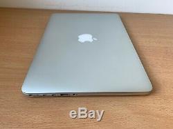 Apple Macbook Pro 13, 2.9ghz Core I5, 8 Go Ram, 500 Go Ssd, Année 2015, (p46)