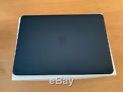 Apple Macbook Pro 13 3.1 Ghz I5, 8 Go De Ram, 256 Ssd, Barre Tactile, 2017 (p19)