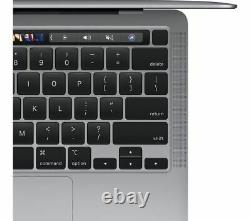 Apple Macbook Pro 13.3 (2020) M1 256 Go Ssd Space Grey Currys