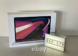 Apple Macbook Pro 13.3 (2020) M1 256gb Ssd Argent