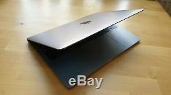 Apple Macbook Pro 13, 3.3ghz Core I7, Ram 16 Go, 512 Go Ssd, Espace Gris, Top Spec