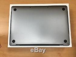 Apple Macbook Pro 13, 3.5ghz Core I7, 16 Go Ram, 500 Go Ssd, Année 2017, Touch Bar