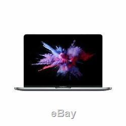 Apple Macbook Pro 13,3 Avec Touch Bar Spacegrau Muhn2ll / A MI 2019