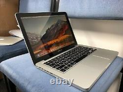 Apple Macbook Pro 13,3 Core I5 2,3 Ghz 4 Go 500 Go (début 2011) 3 M Vente De Garantie