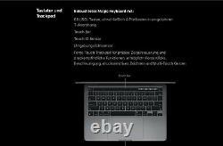 Apple Macbook Pro 13,3 I5 1,4ghz/16 Go/512 Go Grau Touchbar A2159
