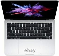 Apple Macbook Pro 13.3 I5 Dual 2.3ghz 128 Go Ssd 2017 Space Gray Mpxq2ll/a