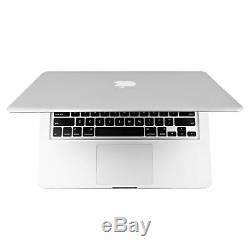 Apple Macbook Pro 13,3 Intel Core I5 2.30ghz 8 Go Ram 1to Hdd A1278 High Sierra