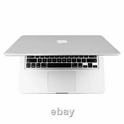 Apple Macbook Pro 13,3 Pouces Intel Core I5 2.30ghz 4 Go De Ram 500gb Hdd High Sierra