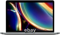 Apple Macbook Pro 13.3 Touchbar I5 16 512 Go Ssd Fpr Mwp42ll/a Space Gray 2020