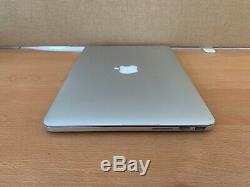 Apple Macbook Pro 13 '' 3ghz Core I7, 8 Go Ram, 500 Go Ssd, 2014 (p12)