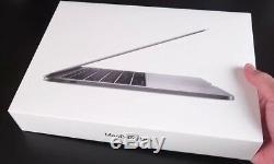 Apple Macbook Pro 13 Bar Touch I5 2.9ghz 16 Go 256 Go Espace Gris L 2016 A + Cc2